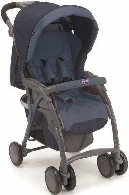 Прогулочная коляска Chicco Simplicity Plus Top (blue)