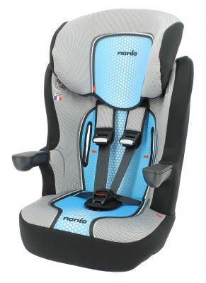 Автокресло Nania Beline SP FST (pop blue)