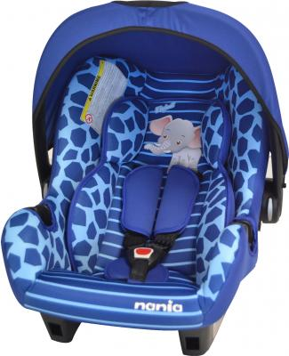 Автокресло Nania Beone SP Animals (elephant) автокресло nania beone sp lx blue