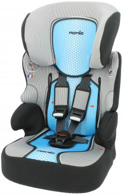Автокресло Nania Imax SP FST (pop blue)