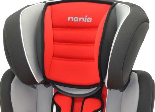 Автокресло Nania Beline SP LX (agora carmin)