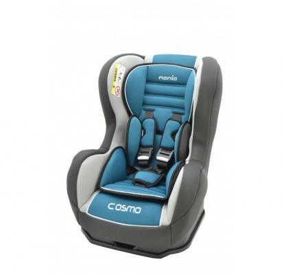 Автокресло Nania Cosmo SP LX (agora petrole)