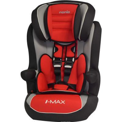 Автокресло Nania Imax SP LX (agora carmin)