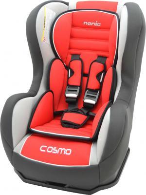 Автокресло Nania Cosmo SP LX Isofix (agora carmin)