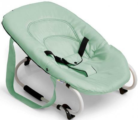 Кресло-качалка Hauck Rocky (pistachio)