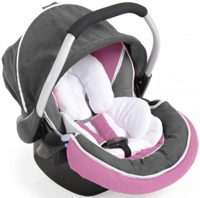 Автокресло Hauck Zero Plus Select (pink/grey) hauck torro pink