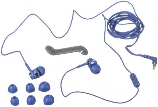 Наушники Sony MDR-EX150LI синий