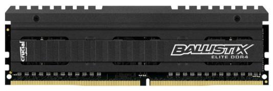 Оперативная память 8Gb PC4-21300 2666Hz DDR4 DIMM Crucial BLE8G4D26AFEA оперативная память 4gb pc4 21300 2666hz ddr4 dimm crucial blt4g4d26afta