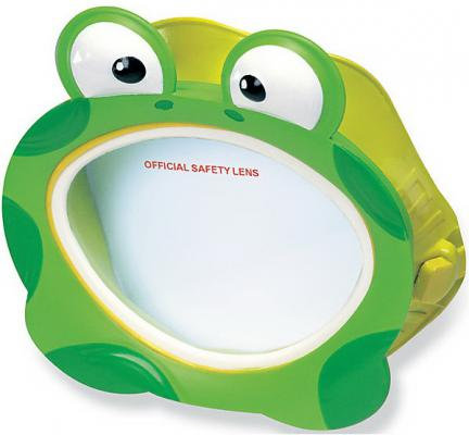 Купить Маска для плавания SIMBA лягушка