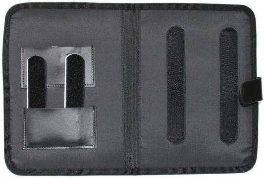 """Чехол KREZ для планшетов 8"""" синий L08-702L"""