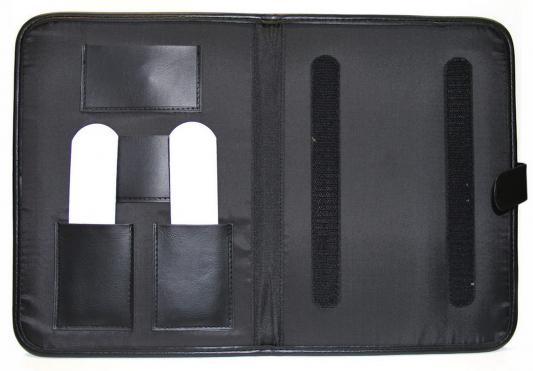 """Чехол KREZ для планшетов 10"""" черный L10-701BG"""