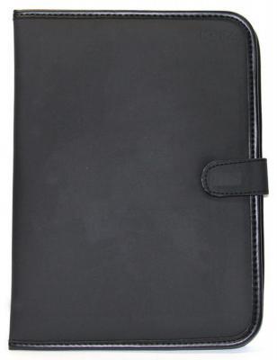 Чехол KREZ для планшетов 10 черный L10-701BM чехлы для планшетов 10 дюймов украина