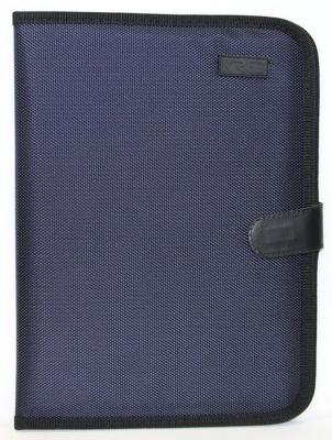 """Чехол KREZ для планшетов 10"""" синий L10-702L"""