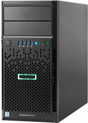 Сервер HP ProLiant ML30 831068-425