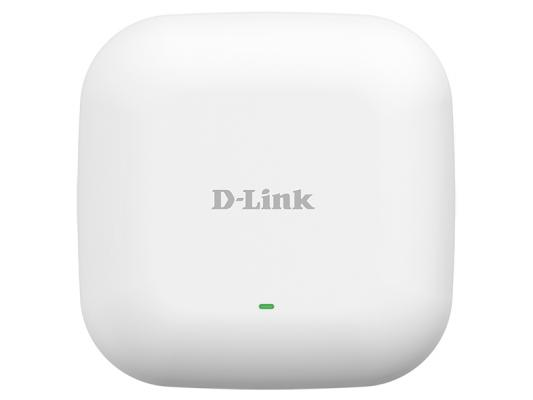 Точка доступа D-Link DAP-2230/UPA/A1A 802.11n 300Mbps 2.4 ГГц d link dap 1513 a1a