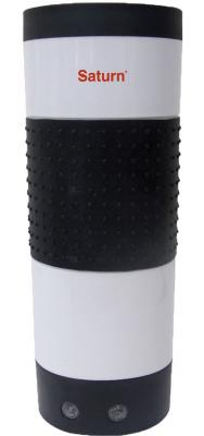 Яйцеварка Saturn ST-EC1136 черный белый 200 Вт  saturn st ps1249