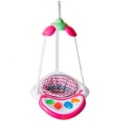 Прыгунки Jetem Air Jumper (raspberry stripe)