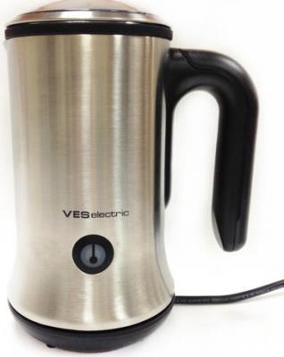 Вспениватель молока Ves V-FS24 серебристый
