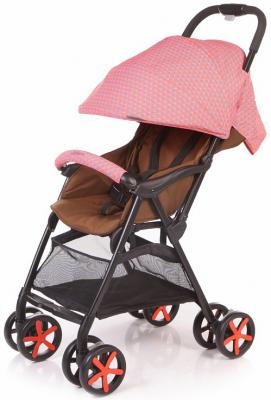 Прогулочная коляска Jetem Carbon (красный/JCSJ) стоимость
