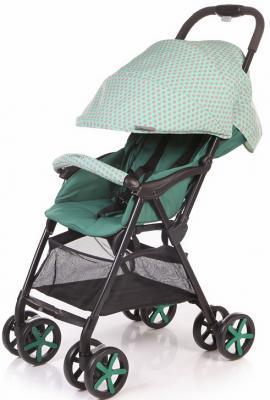 Прогулочная коляска Jetem Carbon (зелёный/JLSJ)