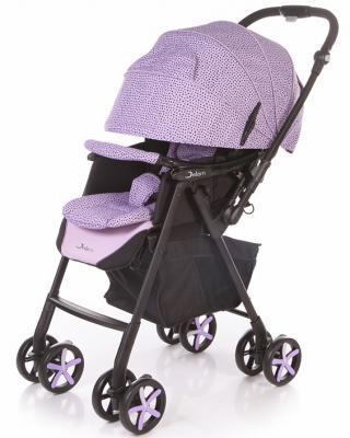 Купить Прогулочная коляска Jetem Graphite (фиолетовый/JZPT), Прогулочные коляски