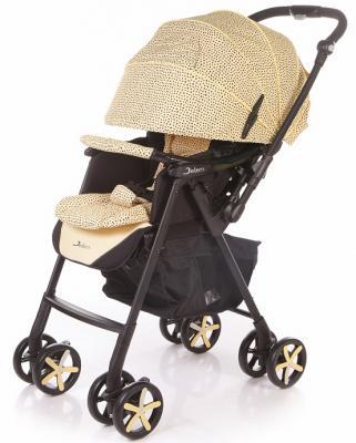 Прогулочная коляска Jetem Graphite (ванильный/JTJJ)
