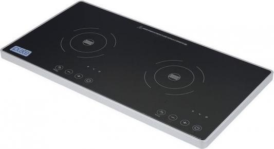 Электроплитка Iplate YZ-QS чёрный
