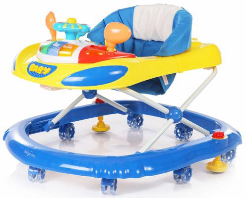 ������� Baby Care Tour (blue)
