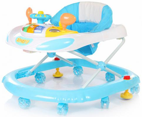 Ходунки Baby Care Tour (light blue)