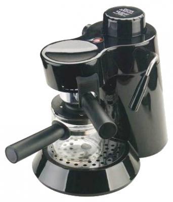 Кофеварка Saturn ST-CM7086 черный