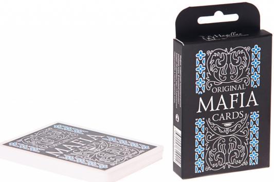 Настольная игра Magellan для вечеринки Мафия MAG00020 magellan magellan настольная игра мафия люкс