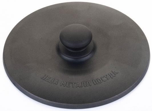 Крышка Нева-Металл КП 1023 чугун 23 см нева металл 8022у классическая 22 см