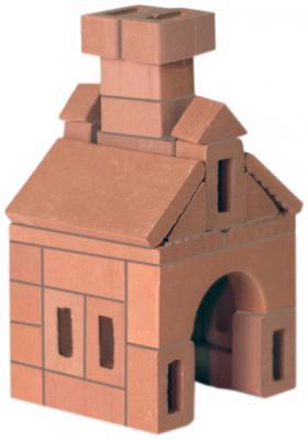 Конструктор Brickmaster Избушка 37 элементов 601