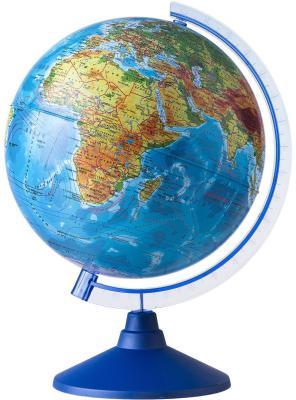 Глобус Земли политический 250 серия Евро Globen Ке012500187 globen глобус земли политический рельефный 320 серия евро