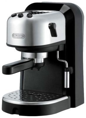 Кофемашина DeLonghi EC 271.B черный