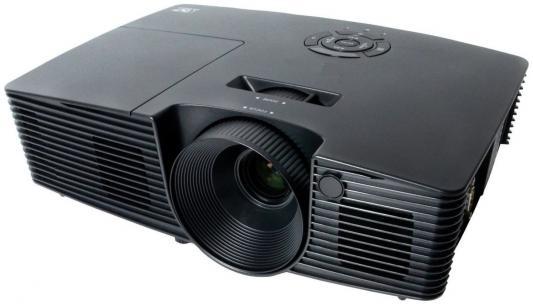 Проектор InFocus IN220 DLP 800x600 3500 ANSI Lm 17000:1 VGA S-Video RS-232 USB
