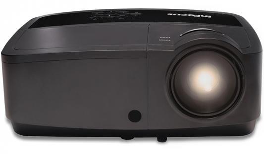 Проектор InFocus IN112x 800x600 3200 люмен 15000:1 черный 9H.JE177.13E проектор dell p318s 800x600 3200 люмен 2200 1 черный p318 6929
