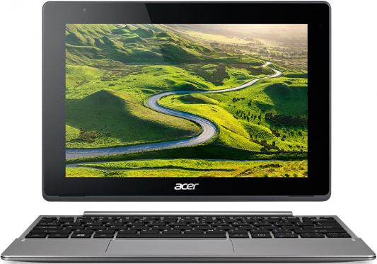 "Планшет Acer Aspire Switch 10 SW5-014-1799 10.1"" 64Gb серебристый Wi-Fi Bluetooth Windows NT.G62ER.001"