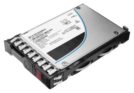 """Жесткий диск SSD 3.5"""" 240Gb HP SATAIII 816893-B21"""