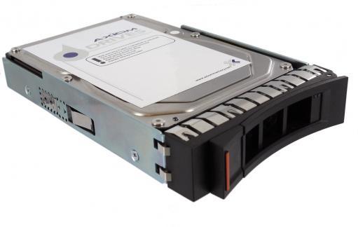 "Жесткий диск 3.5"" 3Tb 7200rpm SATAIII IBM 00FN128"
