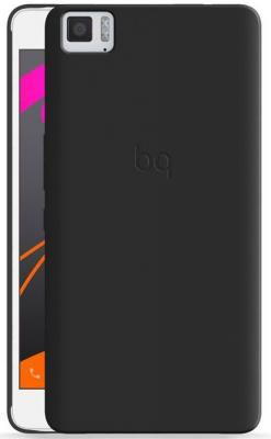 Чехол BQ для BQ Aquaris M5.5 черный E000600 bq bq aquaris m5 black white