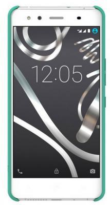 Чехол BQ для BQ Aquaris X5 зеленый E000643