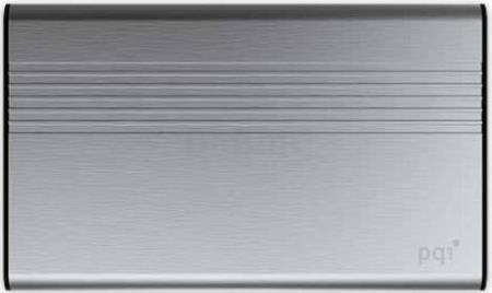 Портативное зарядное устройство PQI i-Power 5000V 5000 mAh серый 6PPQ-06JR0003A