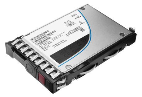"""Жесткий диск SSD 2.5"""" 240Gb HP SATAIII 816889-B21"""