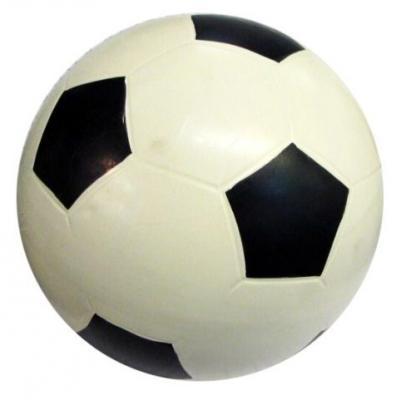 Купить Мяч Мячи Чебоксары D200 футбольный 20 см с-56П, Спортивные товары