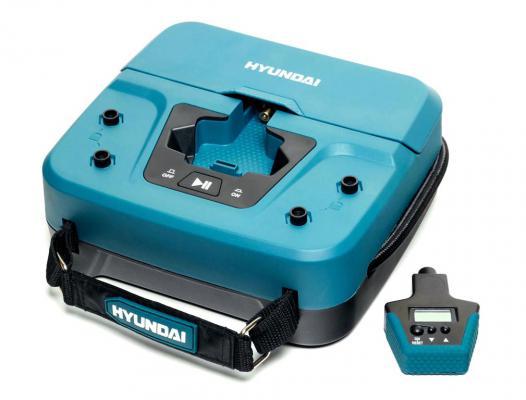 Автомобильный компрессор Hyundai HHY 30 30л/мин