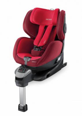 Автокресло Recaro Zero.1 (indy red)