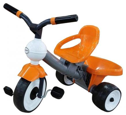 Велосипед Coloma Angel Orange оранжевый 46352