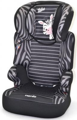 Автокресло Nania Befix SP (zebre)