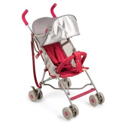 Коляска-трость Happy Baby Twiggy (red) унитаз cersanit carina new clean on с тонким сиденьем slim lift s mz carina con s dl w